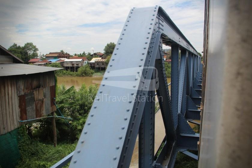 PNH-PS-BB-SS-PP 0715 AM Phnom Penh Poipet by Train 159