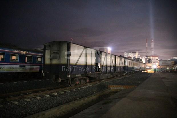 PNH-PS-BB-SS-PP 0715 AM Phnom Penh Poipet by Train 311