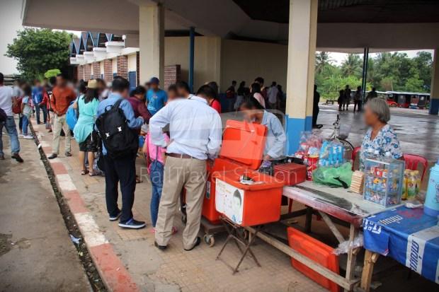 PP-SHV-0700 Phnom Penh Sihanoukville 115