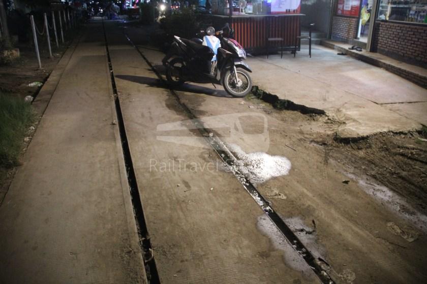 Poipet Ban Khlong Luk Walk 006