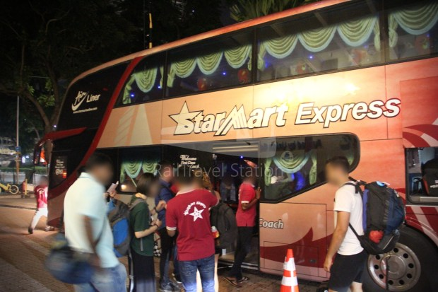 Starmart Express Golden Mile Tower KL Sentral 005