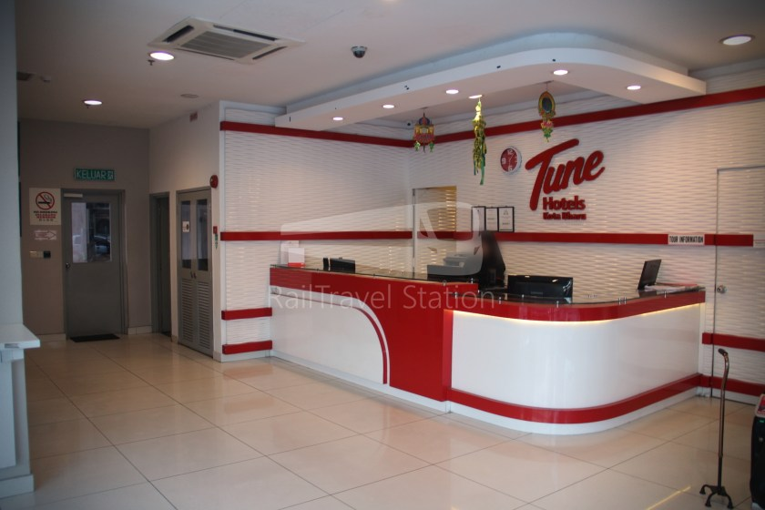 Tune Hotel Kota Bharu City Centre 003