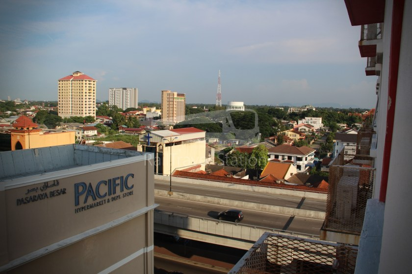 Tune Hotel Kota Bharu City Centre 007