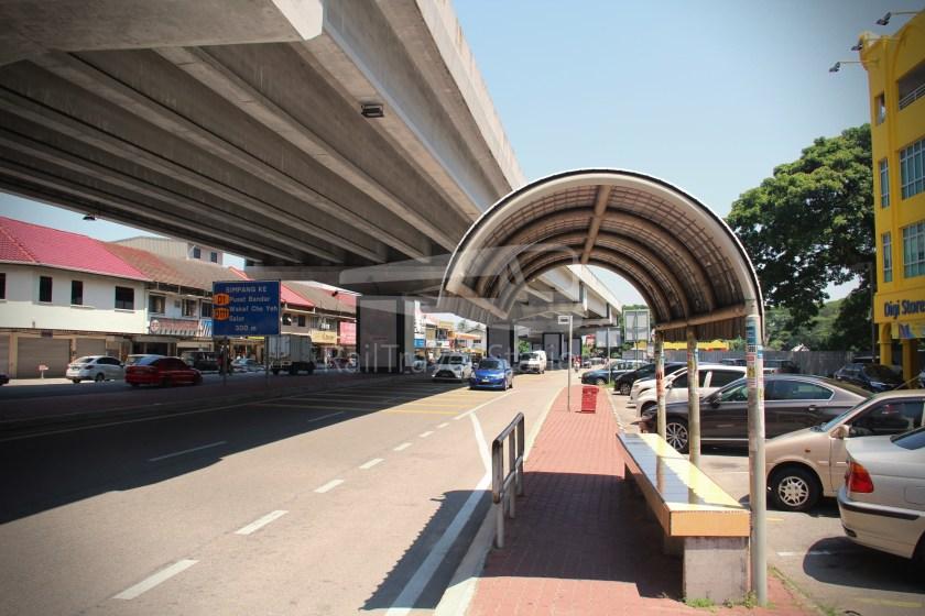 Tune Hotel Kota Bharu City Centre 027