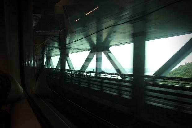 AREX Express Train Incheon International Airport Terminal 1 Seoul Station 048