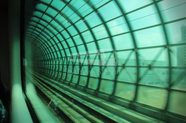 AREX Express Train Incheon International Airport Terminal 1 Seoul Station 068