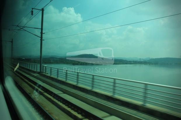 AREX Express Train Incheon International Airport Terminal 1 Seoul Station 069