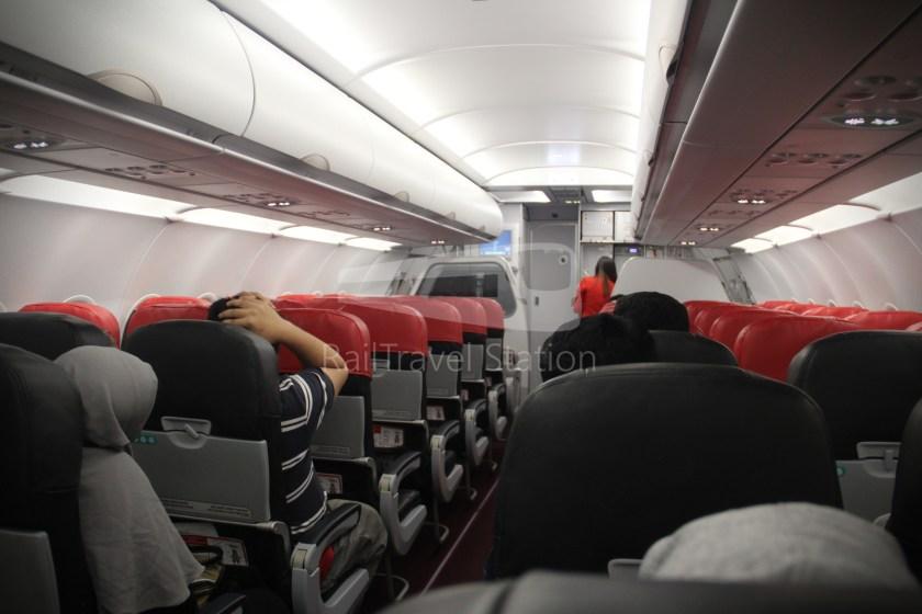 AirAsia AK272 KUL BWN 035