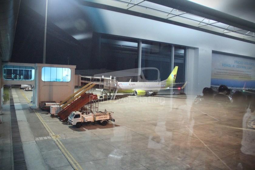 AirAsia AK6049 JHB KUL for BWN 013