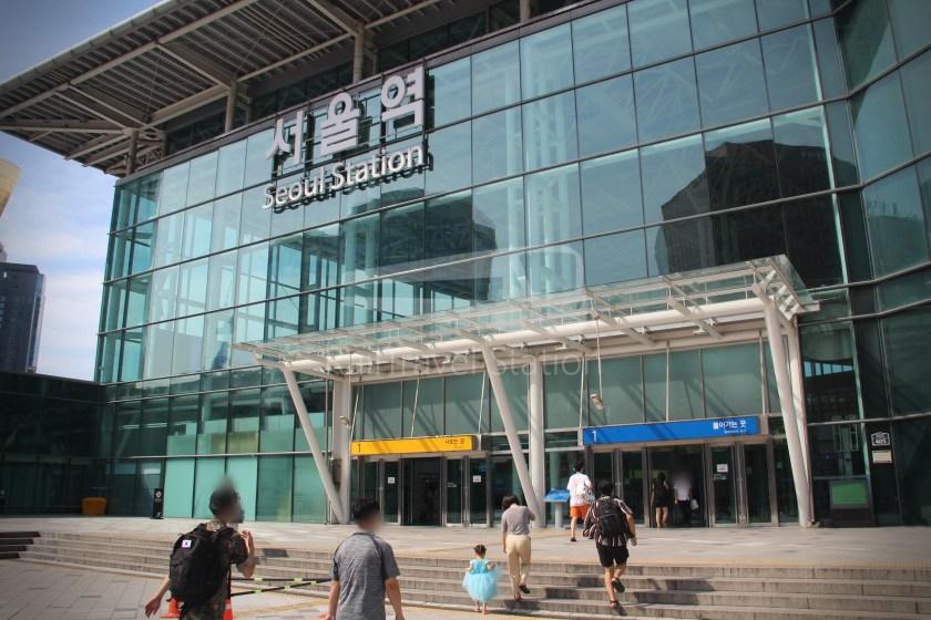 DMZ Train 4887 Seoul Dorasan 009