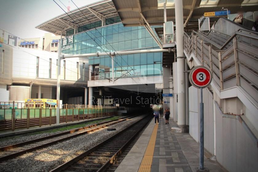 DMZ Train 4887 Seoul Dorasan 024