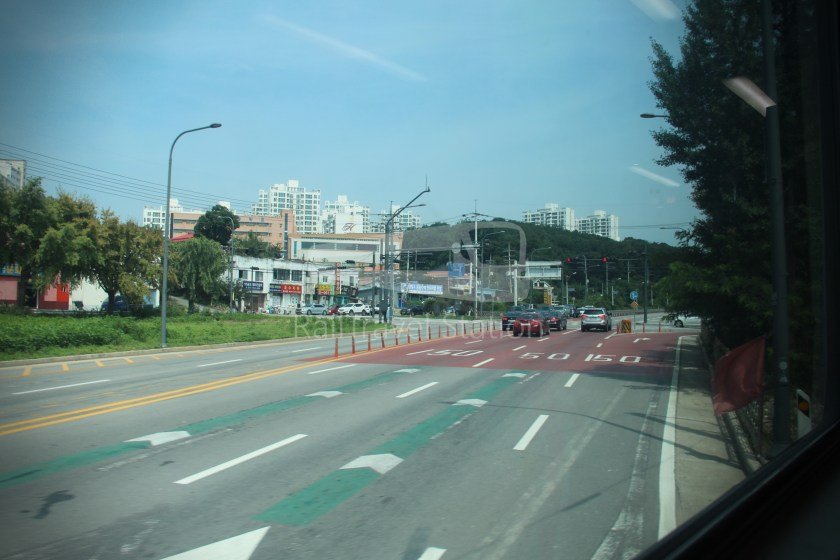 DMZ Train 4887 Seoul Dorasan 066