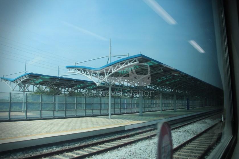 DMZ Train 4887 Seoul Dorasan 128