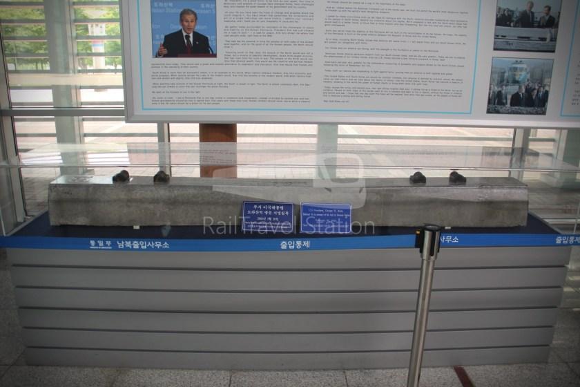 DMZ Train 4887 Seoul Dorasan 160