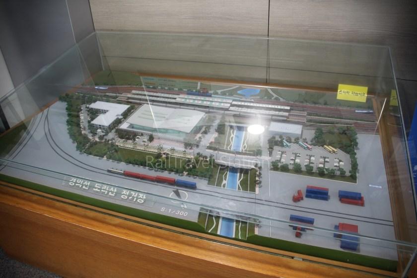 DMZ Train 4888 Dorasan Yongsan 014
