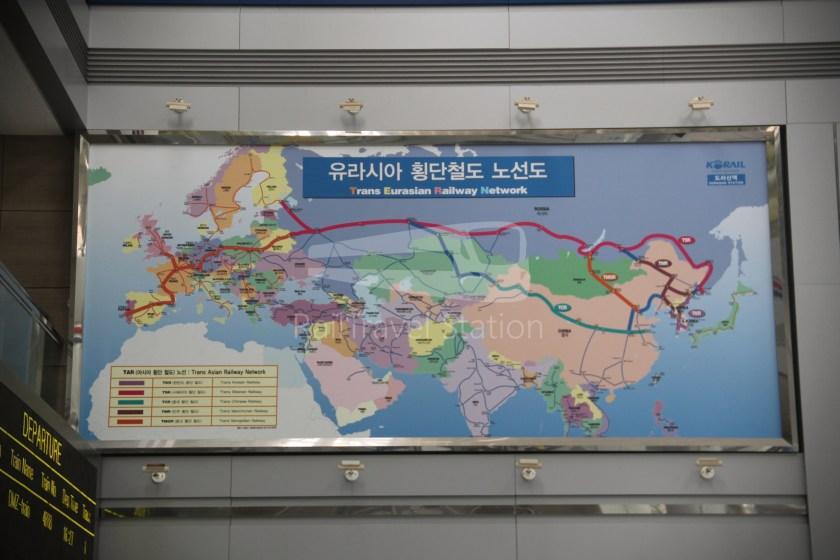 DMZ Train 4888 Dorasan Yongsan 027