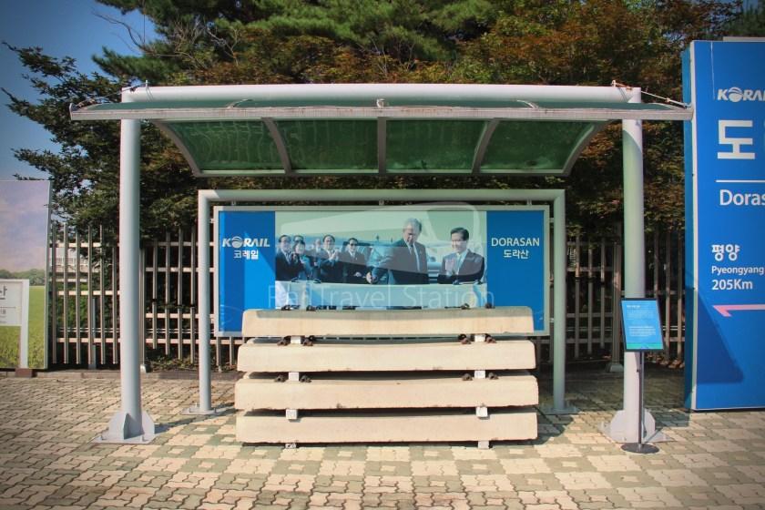 DMZ Train 4888 Dorasan Yongsan 046