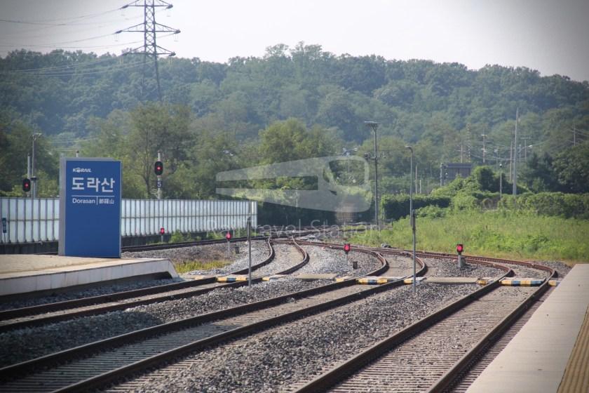 DMZ Train 4888 Dorasan Yongsan 052