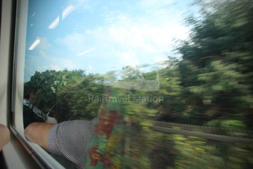 DMZ Train 4888 Dorasan Yongsan 114