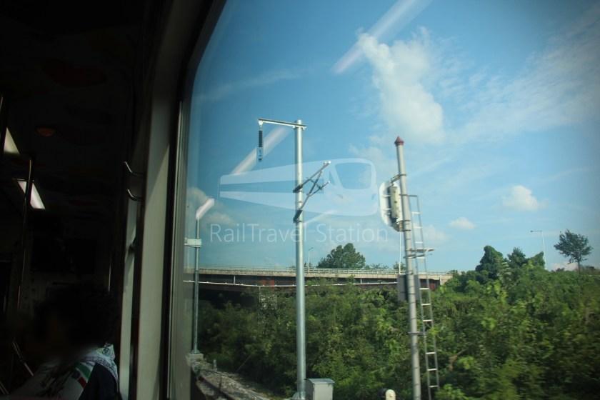 DMZ Train 4888 Dorasan Yongsan 130