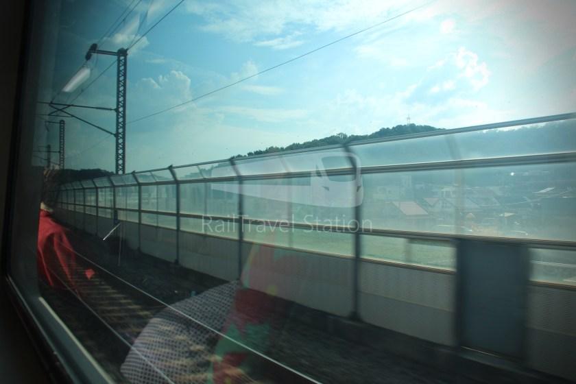 DMZ Train 4888 Dorasan Yongsan 139