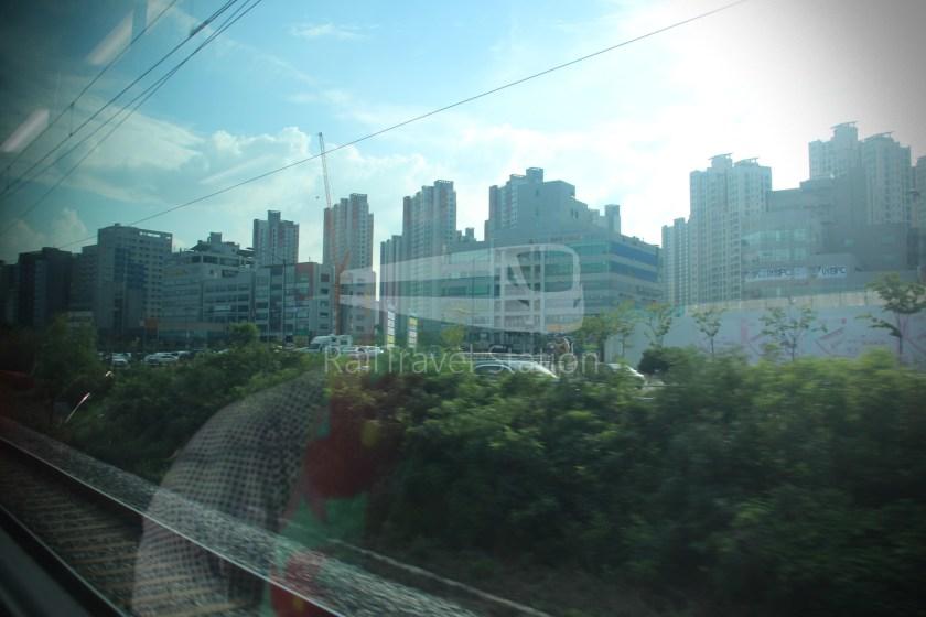 DMZ Train 4888 Dorasan Yongsan 142