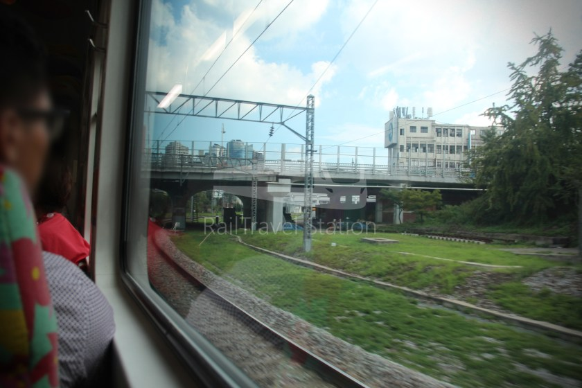 DMZ Train 4888 Dorasan Yongsan 155