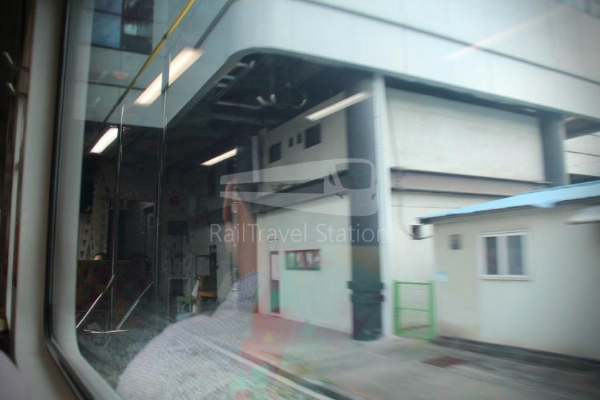 DMZ Train 4888 Dorasan Yongsan 159