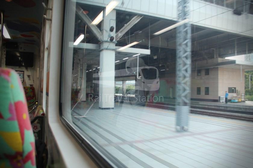 DMZ Train 4888 Dorasan Yongsan 165