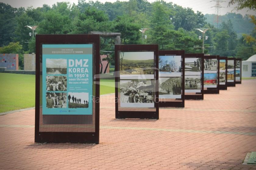 DMZ Train Bus Tour 013