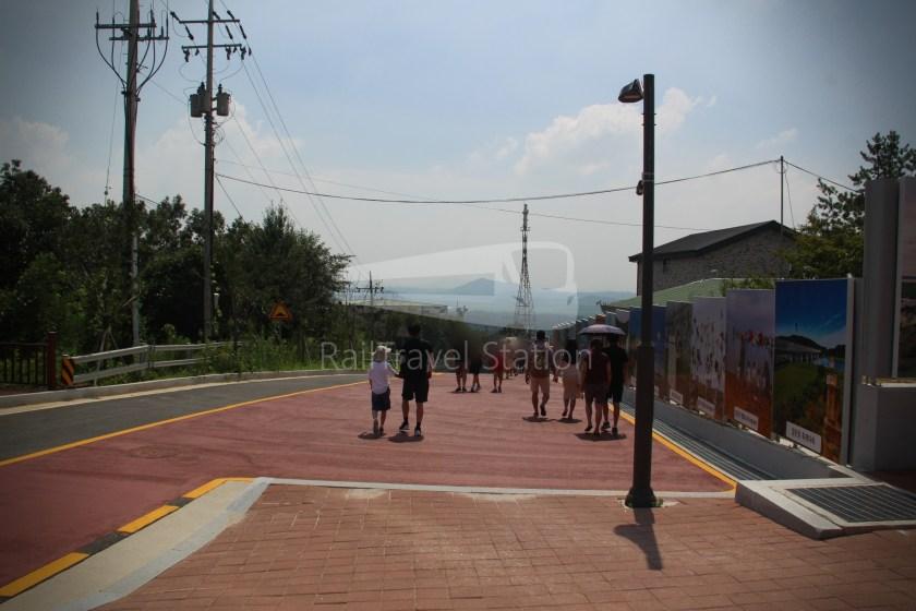 DMZ Train Bus Tour 121
