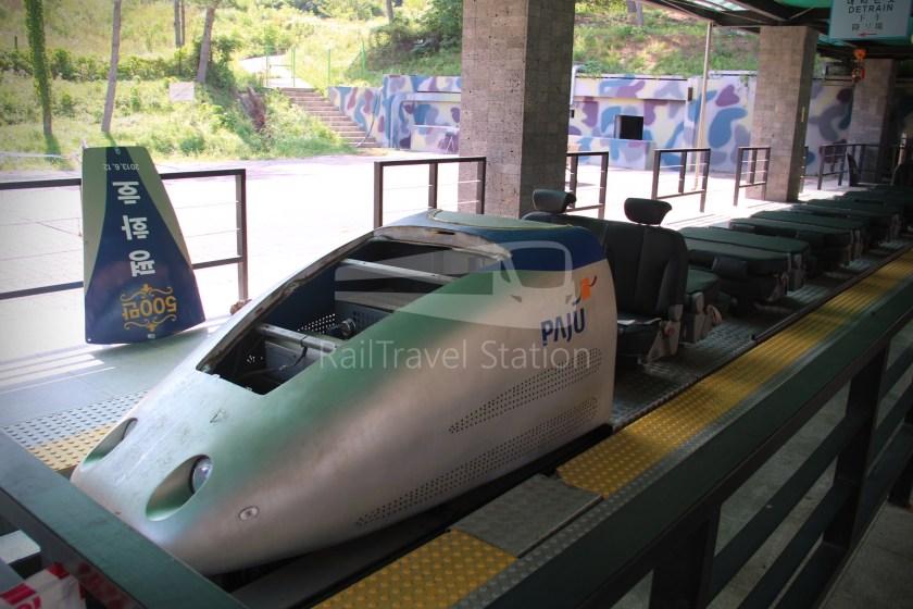 DMZ Train Bus Tour 144