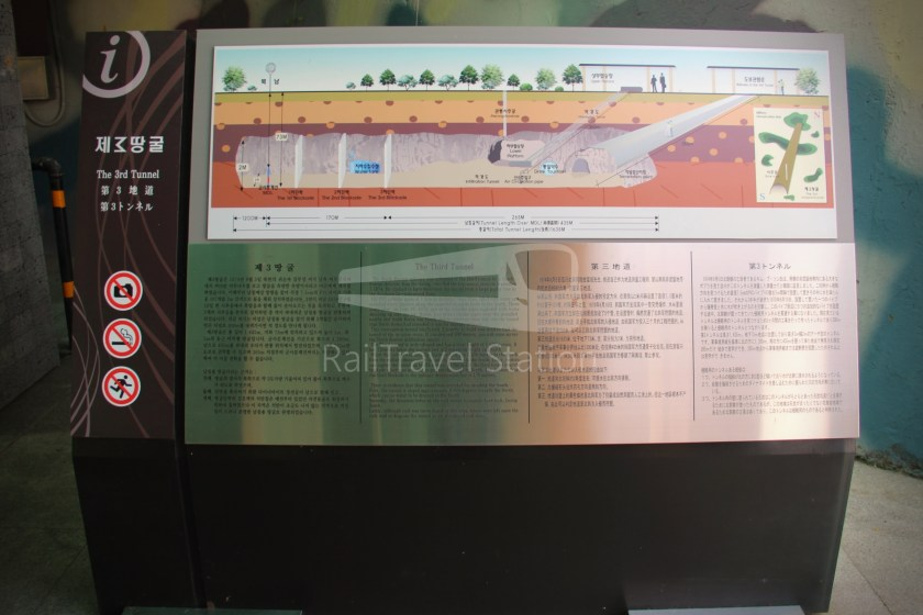 DMZ Train Bus Tour 150