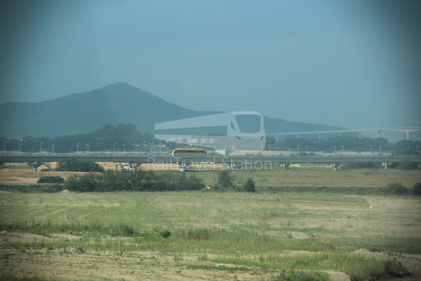 Incheon Airport Maglev Incheon International Airport Terminal 1 Yongyu 022