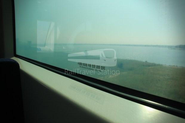 Incheon Airport Maglev Yongyu Incheon International Airport Terminal 1 014