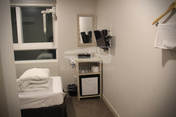 K-Grand Hotel & Guest House Seoul 008
