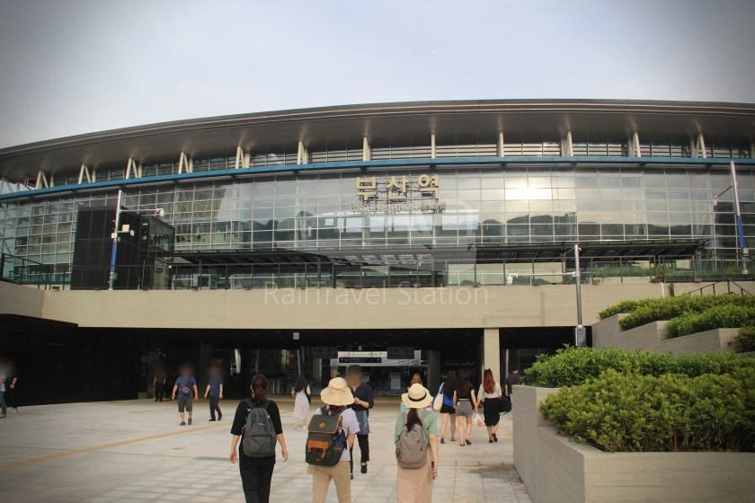 KTX 158 Busan Seoul 002