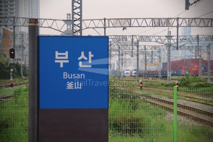 KTX 158 Busan Seoul 024