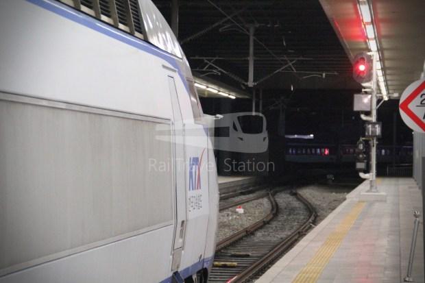 KTX 158 Busan Seoul 069