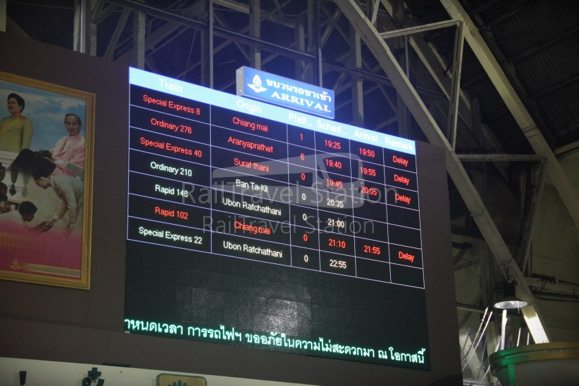 London to Singapore Day 35 Siem Reap to Bangkok 53
