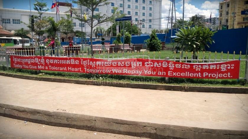 London to Singapore Day 35 Siem Reap to Bangkok 57