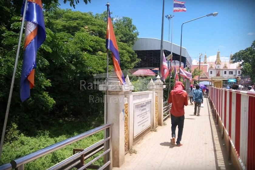 London to Singapore Day 35 Siem Reap to Bangkok 58