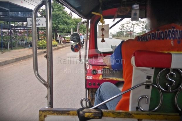London to Singapore Day 35 Siem Reap to Bangkok 59