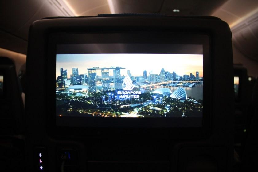 Singapore Airlines SQ983 BKK SIN 056