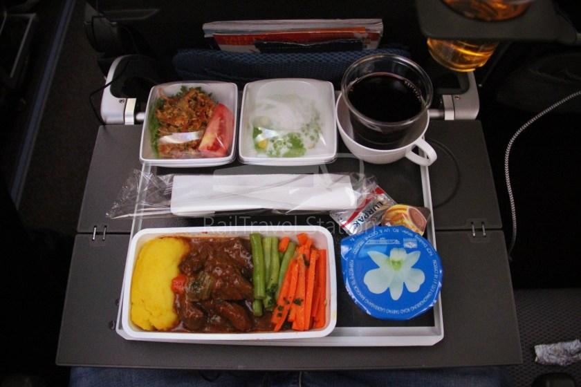 Singapore Airlines SQ983 BKK SIN 061