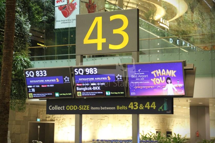 Singapore Airlines SQ983 BKK SIN 089