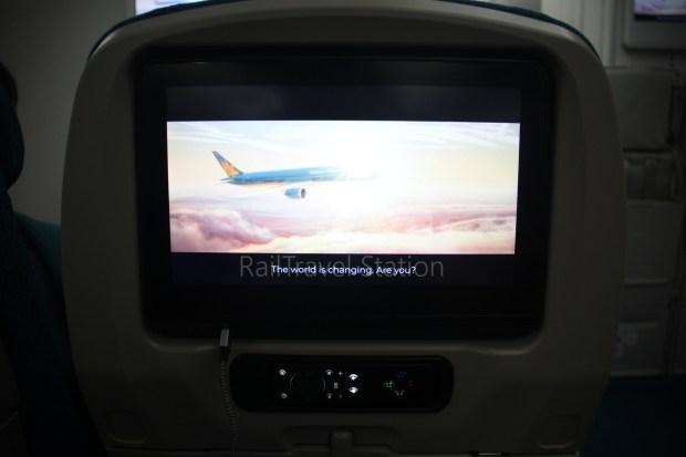 Vietnam Airlines VN408 SGN ICN 042