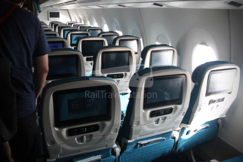 Vietnam Airlines VN408 SGN ICN 081