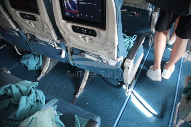 Vietnam Airlines VN408 SGN ICN 083