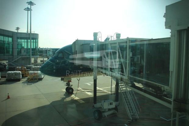 Vietnam Airlines VN408 SGN ICN 089